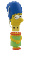 Pendrive Simpsons Marge  - 8Gb