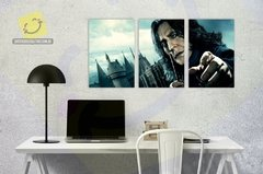 Quadro Mosaico | Severus Snape | Harry Potter