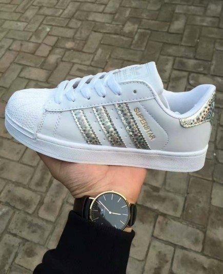 online store 6650a 7e8a4 Tênis Adidas Superstar - Dope Company- Streetwear