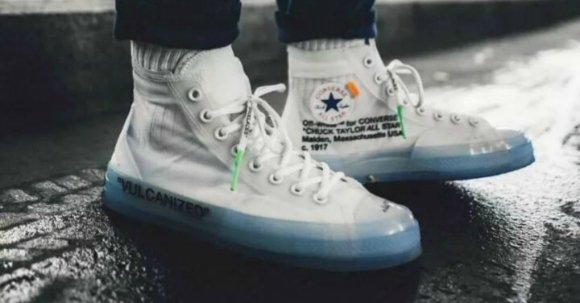 a200df964e0d3 Tênis Converse All Star - Dope Company- Streetwear