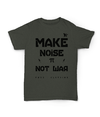Camiseta Make Noise