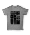 Camiseta Noise Machines Mescla