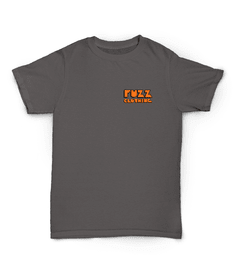 CAMISETA ORANGE - comprar online