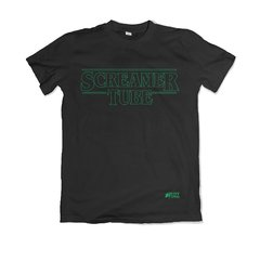 Camiseta Screamer Tube