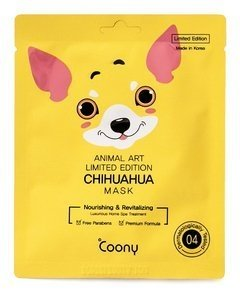 Coony Animal Art -Limited Edition Chihuahua - comprar online