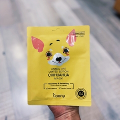 Coony Animal Art -Limited Edition Chihuahua