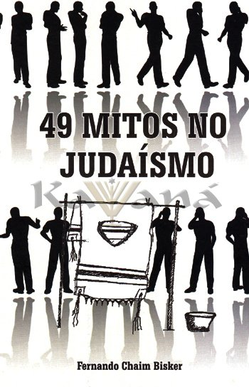 49 Mitos no Judaísmo