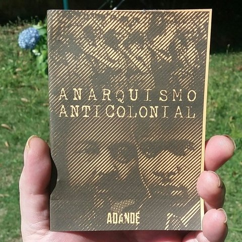 Anarquismo Anticolonial
