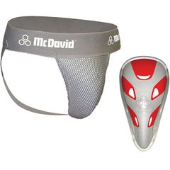 MCDAVID Classic Athletic Supporter / malla con FlexCup ™ - 3300CFR
