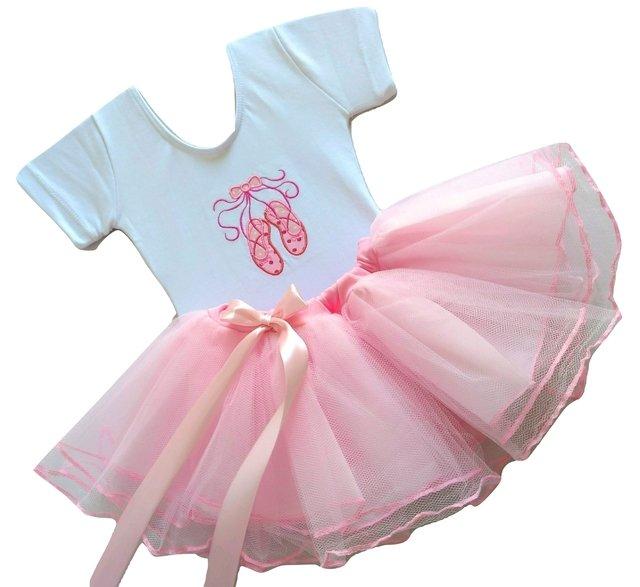 53e1656fcb Fantasia Bailarina Aniversário