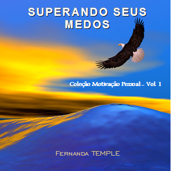 CD SUPERANDO SEUS MEDOS - FERNANDA TEMPLE