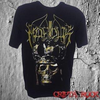 Camiseta Banda Marduk (sinc)
