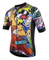 Camisa Masculina Sport Márcio May Cartoon