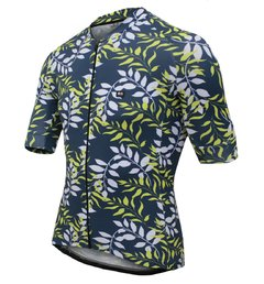 Camisa de Ciclismo Masculina Márcio May Funny Lemon Fresh - Márcio May Sports - Roupas para Ciclismo