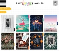 2020 BIG Happy Planner® - Stay Golden - 12 Months na internet