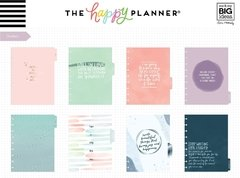 2020 Classic Happy Planner® - Be Well (Wellness) - 12 Months - comprar online