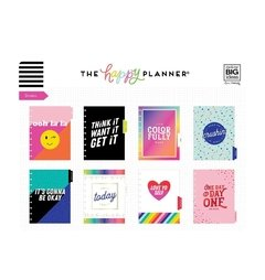 2020 Classic Happy Planner® - Live In Color - 12 Months na internet