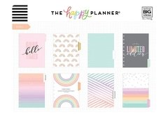 2020 Classic Happy Planner® - Pastel Dreams - 12 Months na internet