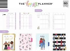 2020 Classic Happy Planner® x Rongrong - Always Choose Happy - 12 Months - comprar online