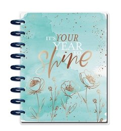 2020 Classic Happy Planner® - Year to Shine - 12 Months