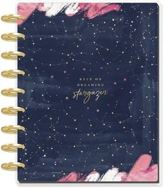 2020 Deluxe Classic Happy Planner® - Dreaming Stargazer - 12 Months