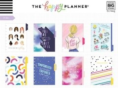 2020 Deluxe Classic Happy Planner® - Encourager - 12 Months - comprar online