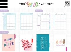 2020 Deluxe Classic Happy Planner® - Encourager - 12 Months na internet
