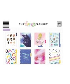 2020 Deluxe Classic Happy Planner® - Encourager Empower - 12 Months - comprar online