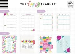 2020 Deluxe Classic Happy Planner® - Happy Hostess Apron - 12 Months - comprar online