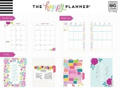 2020 Deluxe Classic Happy Planner® - Happy Hostess Confetti - 12 Months na internet