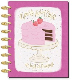 2020 Deluxe Classic Happy Planner® - Happy Hostess Confetti - 12 Months