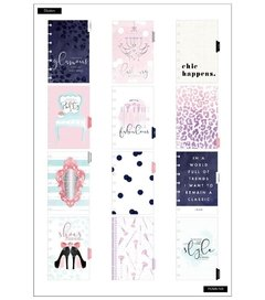 2020 Deluxe Mini Happy Planner® - Glam Girl - 12 Months na internet