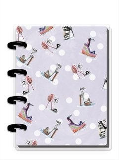 Micro Happy Notes™ - Rongrong - Stilettos