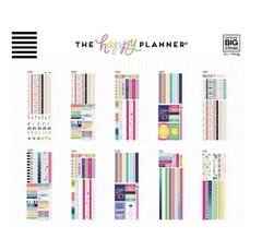 Super Fun Washi Book - Planner Girl
