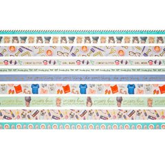 Fashion Girls Washi Tape - comprar online