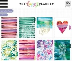 BIG Happy Planner® - Watercolor - 18 Months (2019-2020) na internet