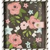Black Blossom personal planner boxed set
