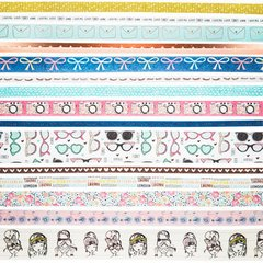 Girly Washi Tape Tube - comprar online