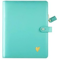 Composition Planner - Light Teal
