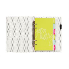 Heidi Swapp Make It - Personal - Planner Girl