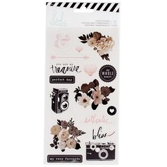 Magnolia Jane Collection - Clear Stickers