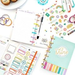 Mini Happy Notes™ - Planner Babe - comprar online
