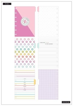 Mini Happy Notes™ - Planner Babe - Planner Girl