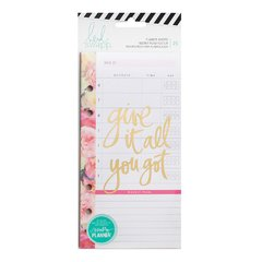 Planner Inserts - Personal - Meal Plan