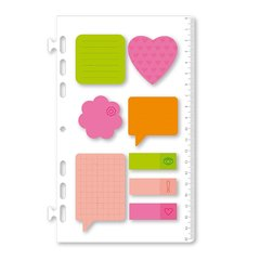 Pink Stone Planner Maxi - Mármore - comprar online