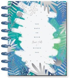 2020 Deluxe Classic Happy Planner® - Magic Stargazer - 12 Months