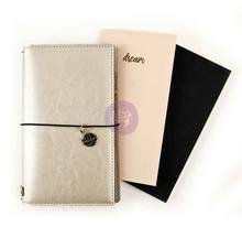 Prima Travelers Journal Champagne - comprar online