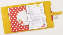 Recipe A5 Planner Insert Set na internet
