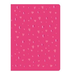 Papertalk Ultra Flex Pontilhado - Romantic - Planner Girl