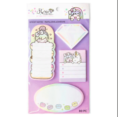 Shine Sticker Studio™, Sticky Notes